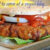 What To Serve At A Vegan BBQ