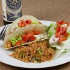 Green Chile-Chickpea Tacos