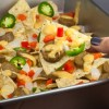 Daiya Beer Cheese Nachos