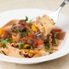Spicy Drunken Noodles with Italian Sausage