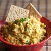 Veggie Hummus Spread (or Dip!)