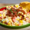 Creamy Bacon Corn Dip