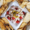 Chipotle BLPT Dip, and a Giveaway!