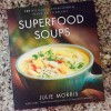 Giveaway: Superfood Soups Cookbook