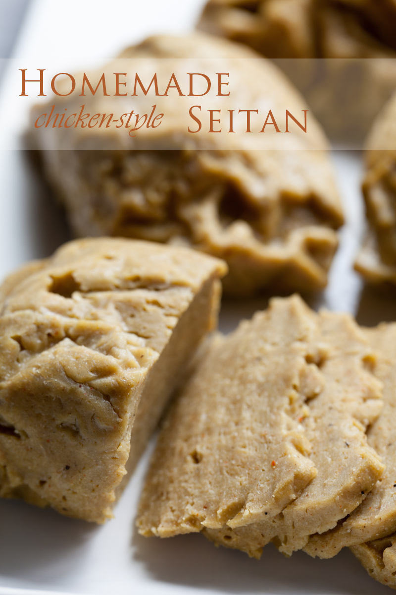 recipe: how to make seitan [24]
