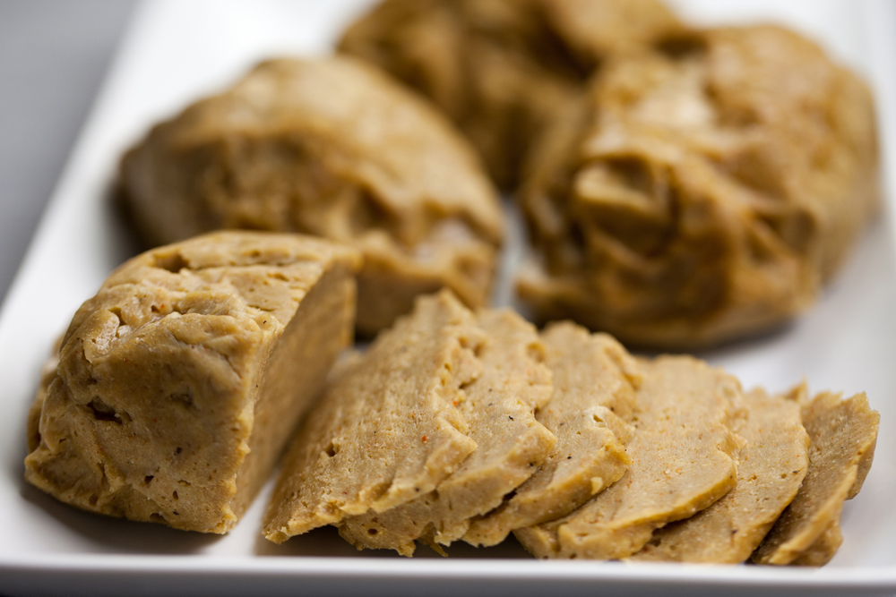 "My Favorite (""Chicken-style"") Seitan Recipe 