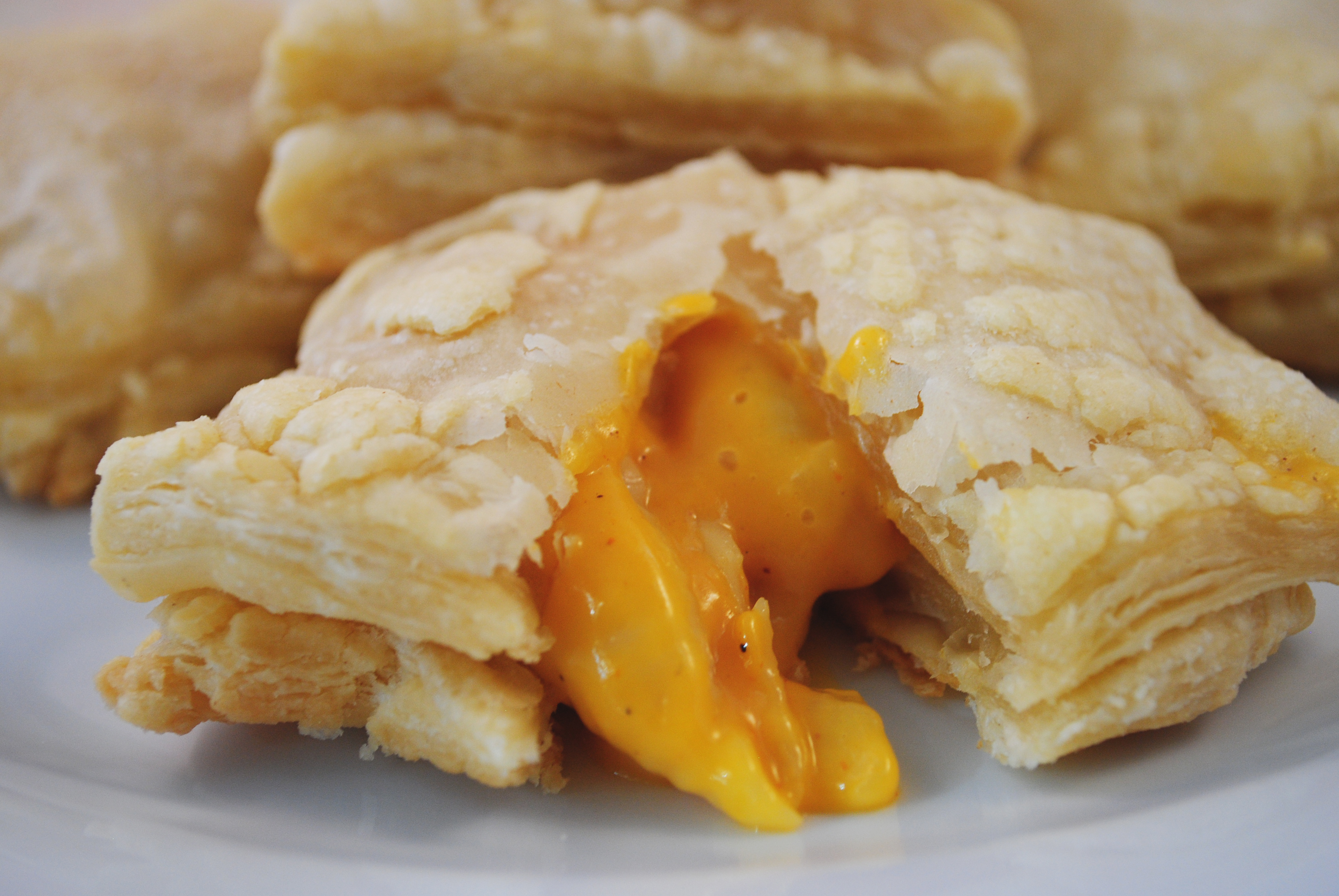 How To Make Puff Pastry Recipes | Apps Directories