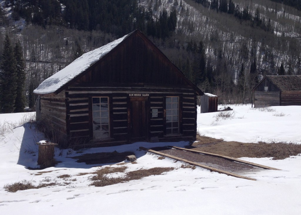 Ashcroft Ghost Town and Bobo's Oat Bars