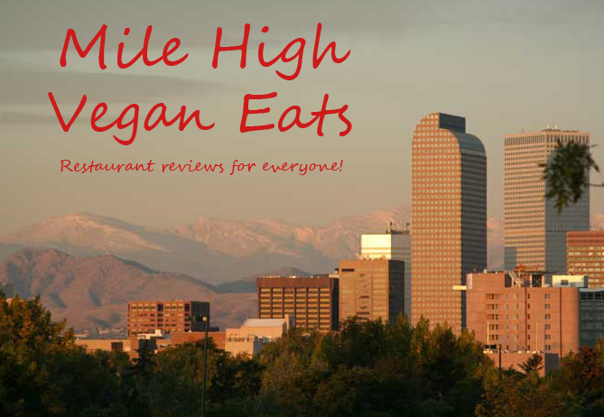 Mile High Vegan Eats