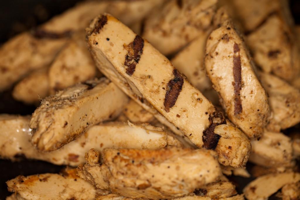 L Chicken Recipes Beyond Meat Chicken-Fr...