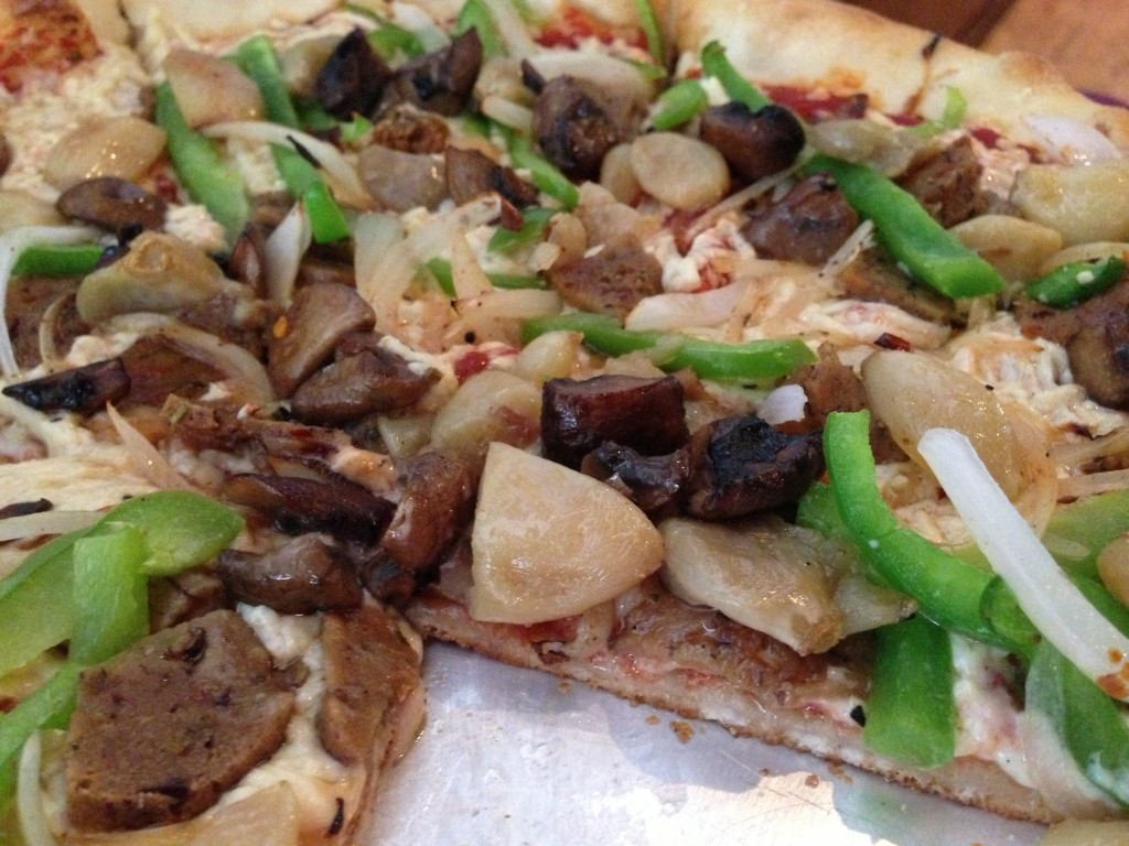 Mile High Vegan Eats: Hops and Pie