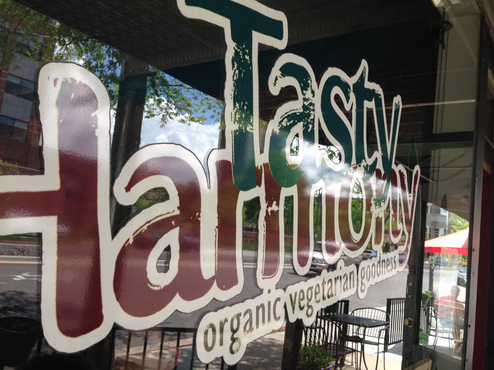 Mile High Vegan Eats: Tasty Harmony