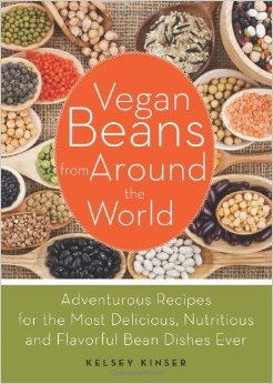 Vegan Beans from Around the World Giveaway | www.thatwasvegan.com