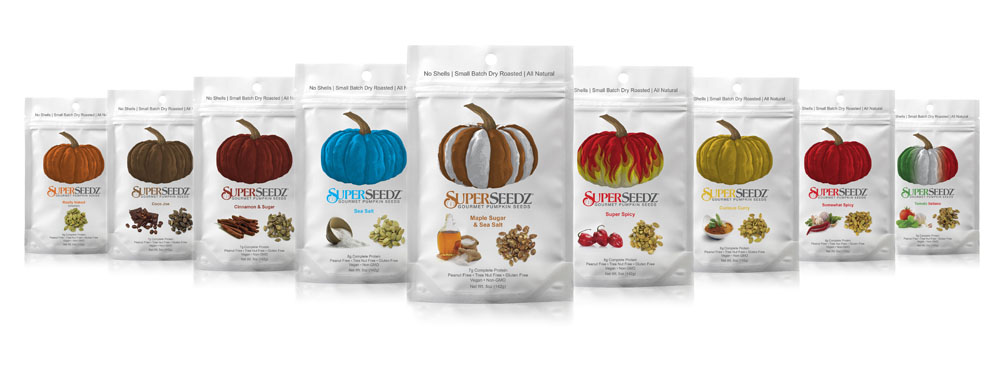 Giveaway: SuperSeedz | www.thatwasvegan.com