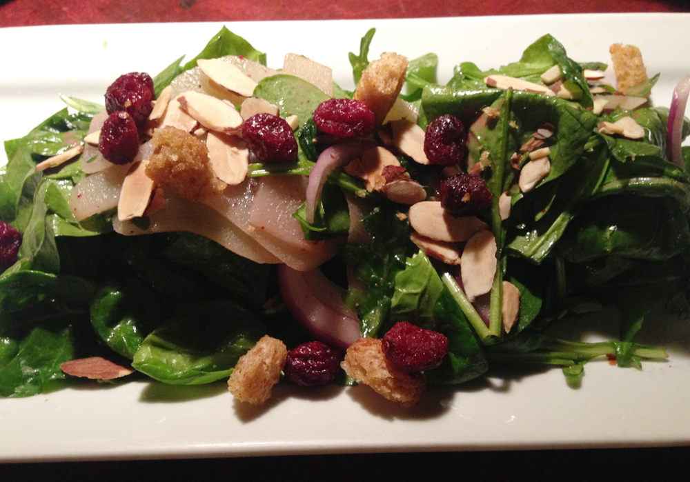 Mile High Vegan Eats: Freshcraft | www.thatwasvegan.com