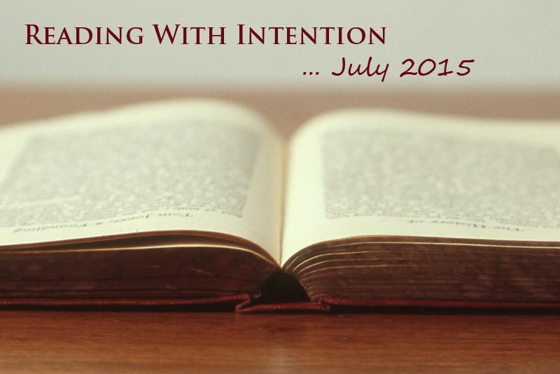 reading july