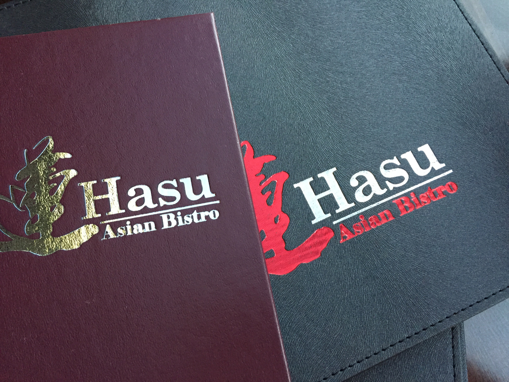 Mile High Vegan Eats: Hasu Asian Bistro | www.thatwasvegan.com