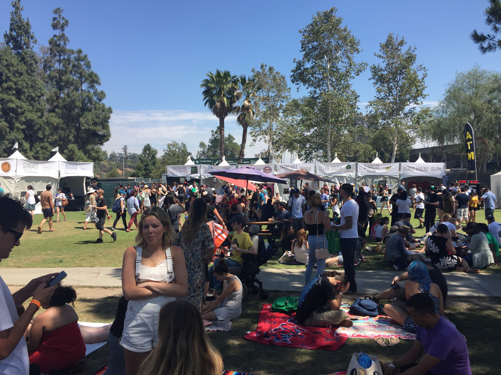 2016 Eat Drink Vegan LA