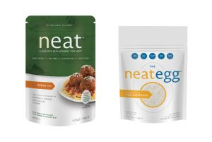 Giveaway: Neat Egg and Neat Italian Mix