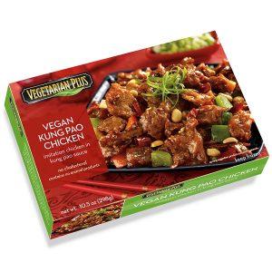 Vegetarian Plus Vegan Entrees Review   www.thatwasvegan.com
